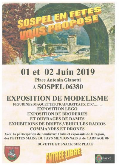 Calendrier Expo Maquette 2019.Calendrier D Exposition De Modelisme De L Amfm